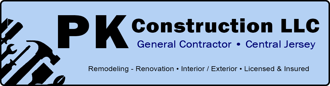 Pk Construction Llc Central Jersey General Contractor